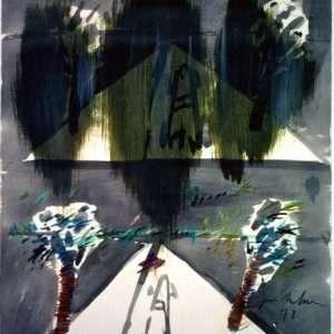 Jens Birkemose - Komposition  -  Jens Birkemose - 2726A