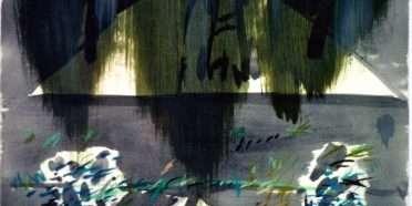 Komposition  –  Jens Birkemose – 2726A