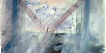 Komposition  –  Jens Birkemose – 2728A