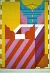 Den skønne faldgrube  –  Jens Lausen – 2483B
