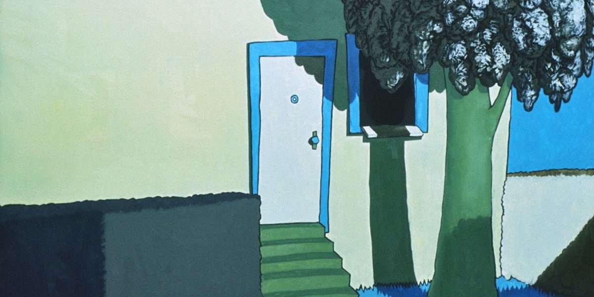 Jens Thegler - Room no. 4  -  Jens Thegler - 4572A