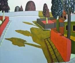 Jens Thegler - Room no. 5  -  Jens Thegler - 4573A
