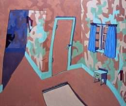 Jens Thegler - Room nr. 7  -  Jens Thegler - 4601A
