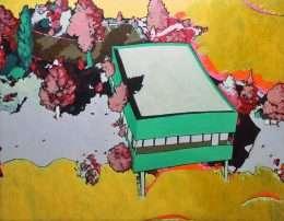 Jens Thegler - Room nr. 11 - Jens Thegler - 4605A