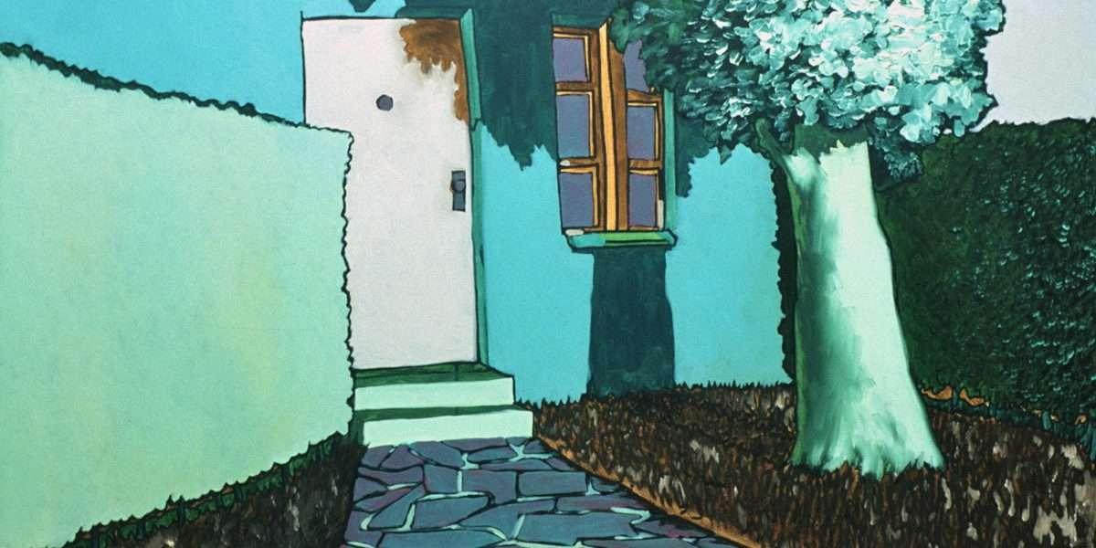 Jens Thegler - Room nr. 14 - Jens Thegler - 4608A