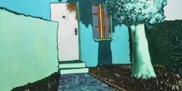 Room nr. 14  –  Jens Thegler – 4608A