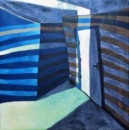 Jens Thegler - Room nr. 18  -  Jens Thegler - 4612A