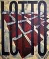 Lottomaleri  –  Jesper Christiansen – 4121A