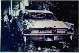 John Salt - Car  -  John Salt - 1804B
