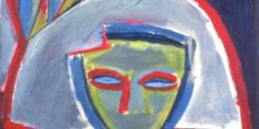 Venindeportræt  –  Kenn André Stilling – 2695A