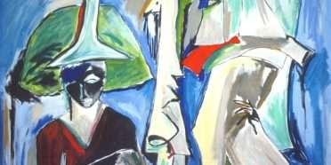 En samtale vender hjem  –  Kenn André Stilling – 3599A