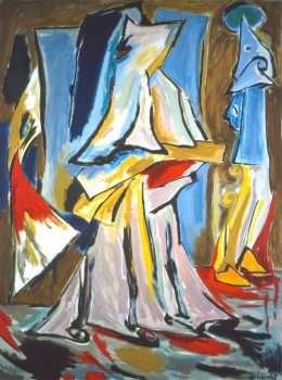 Kenn André Stilling - De blinde fødder  -  Kenn André Stilling - 3633A