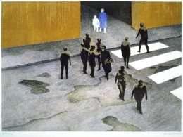 Knud Hansen - Komposition  -  Knud Hansen - 3086B