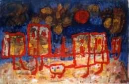 Knud Jans 1962-1985 - Roma