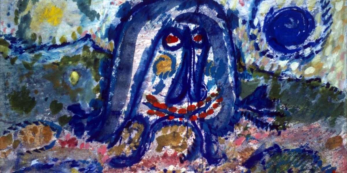 Knud Jans 1962-1985 - Turist i Italien  -  Knud Jans 1962-1985 - 1253A