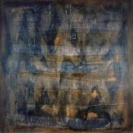 Kurt B Simonsen - Komposition  -  Kurt B Simonsen - 3283A