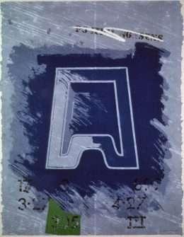L G Lundberg - Poetica Nonsens III - L G Lundberg - 3036B
