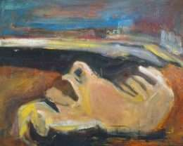 Lise Malinovsky - Sovende  -  Lise Malinovsky - 4391A