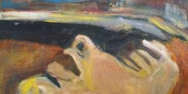 Sovende  –  Lise Malinovsky – 4391A