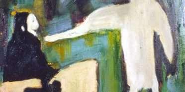 Døden no. 2  –  Lise Malinovsky – 4393A
