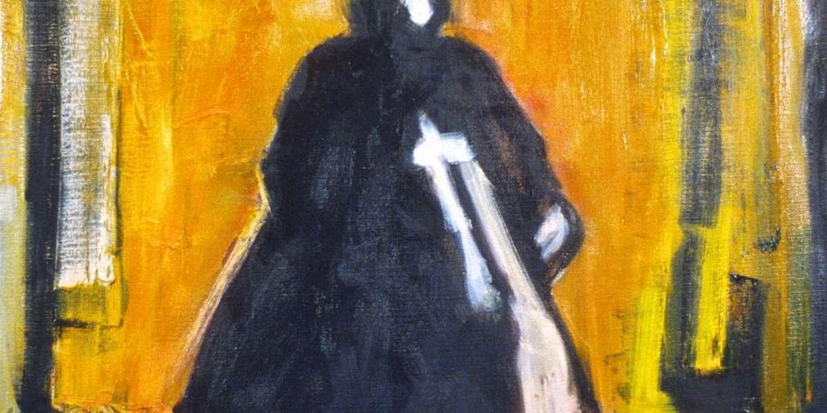 Lise Malinovsky - Præsten  -  Lise Malinovsky - 4394A