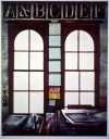 Komposition  –  Lowell Nesbitt – 3092B