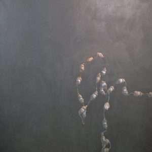Michael Kvium - Basic Rhythm II (10)  -  Michael Kvium - 4167A