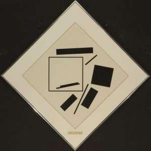 Mogens Lohmann - Diagonalkomposition - Mogens Lohmann - 1098B