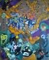 Jorden brænder  –  Niels Reumert – 2554A