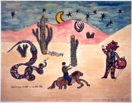 Niki De Saint Phalle -   Niki De Saint Phalle - 3360B