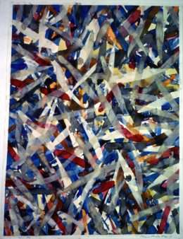 Niklas Anderberg - Komposition - Niklas Anderberg - 2913A