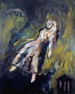 Nina Kleivan - Eufrat