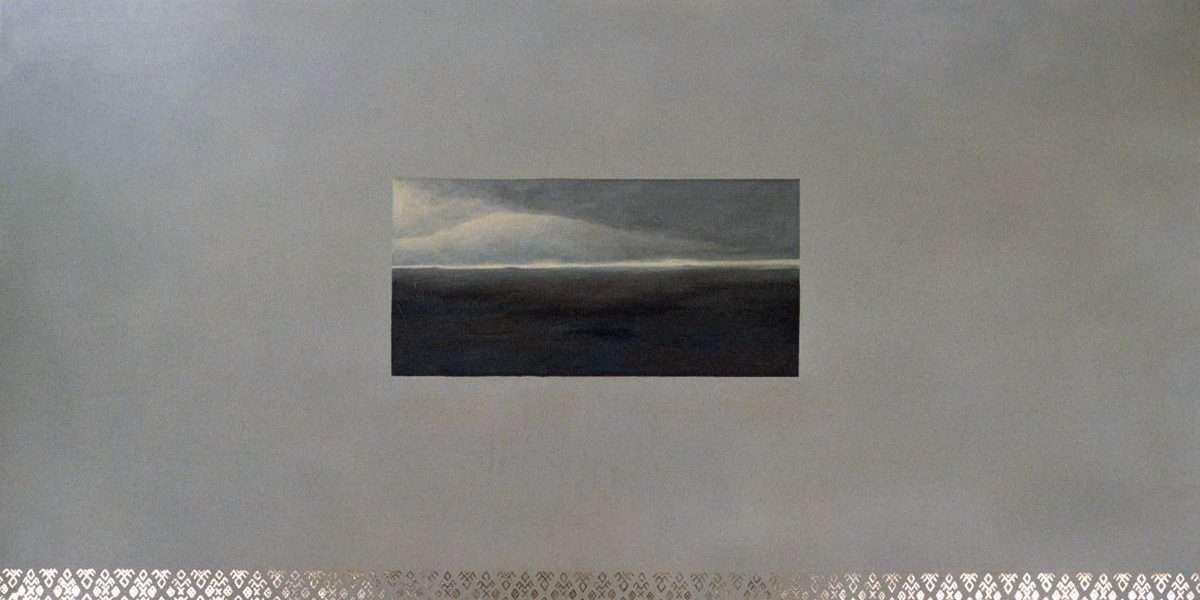 Nina Sten Knudsen - De hellige steder  -  Nina Sten Knudsen - 3960A