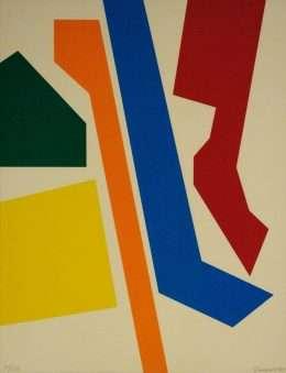 Paul Gadegaard - Komposition  -  Paul Gadegaard - 2026B