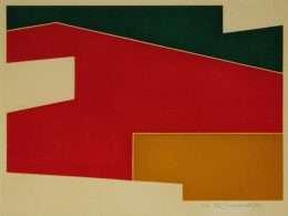 Paul Gadegaard - Komposition  -  Paul Gadegaard - 2615B