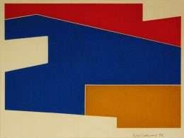 Paul Gadegaard - Komposition  -  Paul Gadegaard - 2617B
