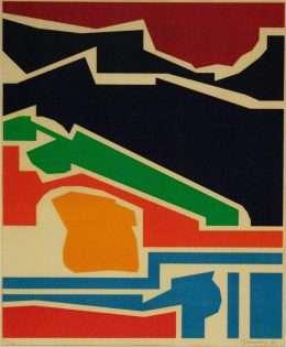Paul Gadegaard - Komposition  -  Paul Gadegaard - 638B