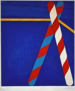 Per Arnoldi - Cirkus II - Per Arnoldi - 1782B