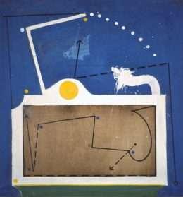 Per Arnoldi - Lille Diagram - Per Arnoldi - 3736A