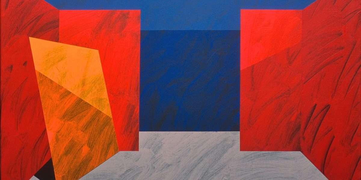 Per Arnoldi - Komposition - Per Arnoldi - 4640A