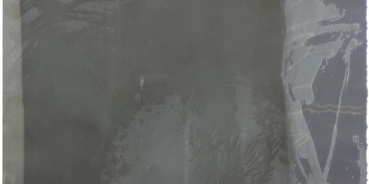 Per Kirkeby - Træ-Forår - Per Kirkeby - 3168B