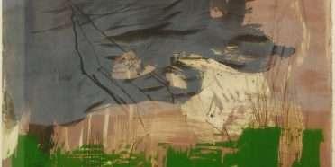 Vibeke-Krystal  –  Per Kirkeby – 3171B