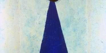 Pollocks Øje  –  Peter Bonde – 2974A