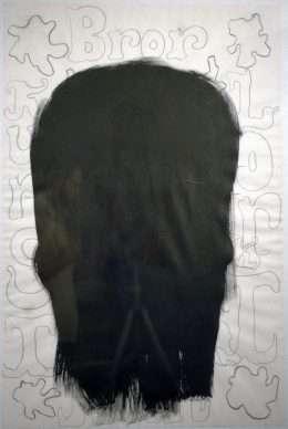 Peter Bonde - Kunst Bror Lort - Peter Bonde - 4062A