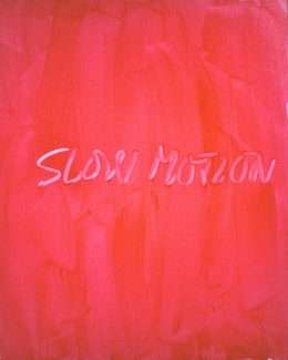 "Peter Bonde - ""Slow Motion""  -  Peter Bonde - 4290A"