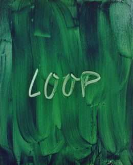 "Peter Bonde - ""Loop""  -  Peter Bonde - 4291A"