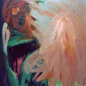 Peter Bonde - Armpit  -  Peter Bonde - 4653A