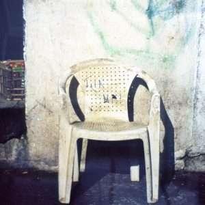 Peter Bonnén - Ægyptiske stole  -  Peter Bonnén - 4629F