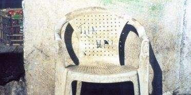 Ægyptiske stole  –  Peter Bonnén – 4629F