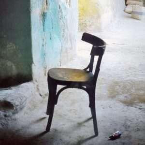 Peter Bonnén - Ægyptiske stole  -  Peter Bonnén - 4631F